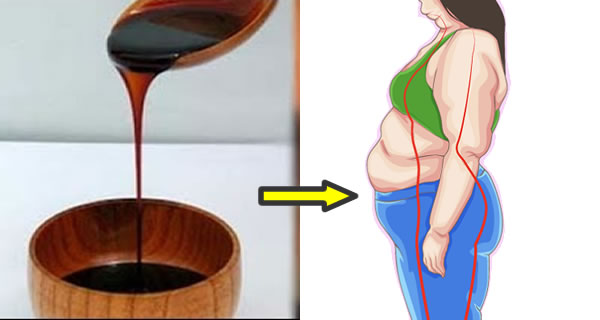 Only One Tablespoon Of This Recipe Can Empty Your Bowel In Just 2 Minutes!