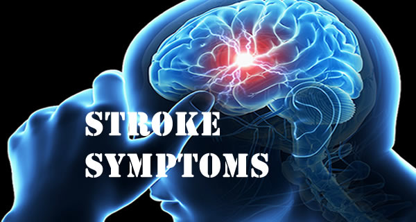 Weird Symptoms of a STROKE: Do Not Ignore Them, They Can Save Your Life